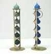 Murano Art Glass - Candle Holders