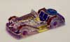 Murano Art Glass Car Collection